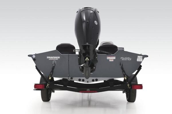 2020 Tracker Boats boat for sale, model of the boat is Pro Team 175 TF® & Image # 10 of 28