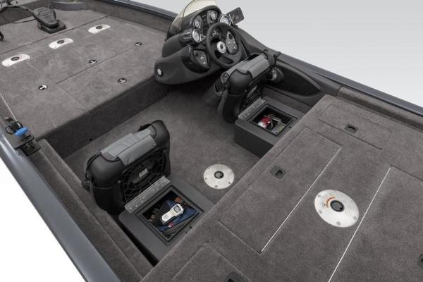 2020 Tracker Boats boat for sale, model of the boat is Pro Team 175 TF® & Image # 20 of 28