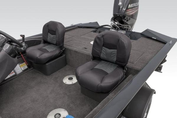2020 Tracker Boats boat for sale, model of the boat is Pro Team 175 TF® & Image # 25 of 28