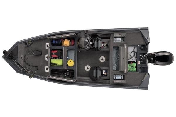 2020 Tracker Boats boat for sale, model of the boat is Pro Team 175 TF® & Image # 26 of 28