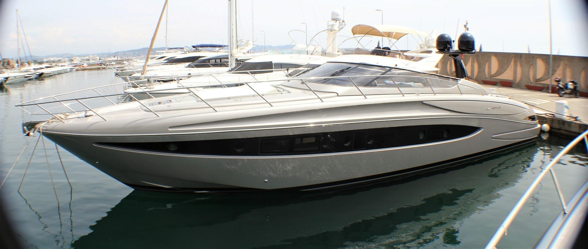 64.21 ft Riva 63 Virtus