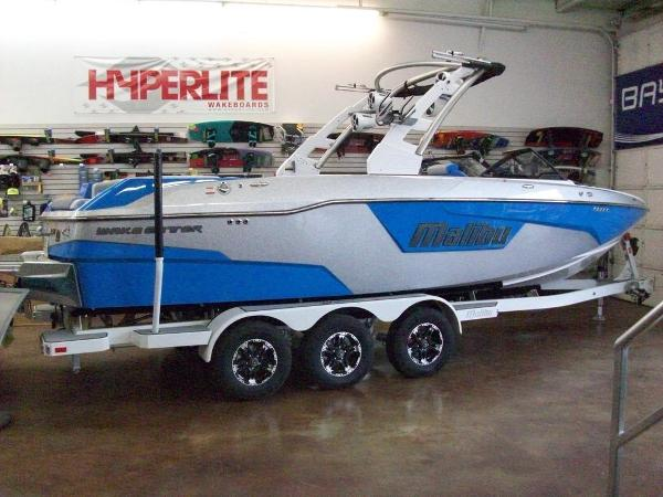 2019 MALIBU 25 LSV for sale