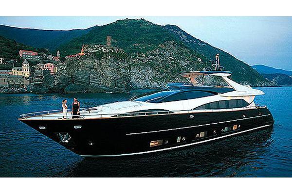 92.62 ft Riva 92′ Duchessa