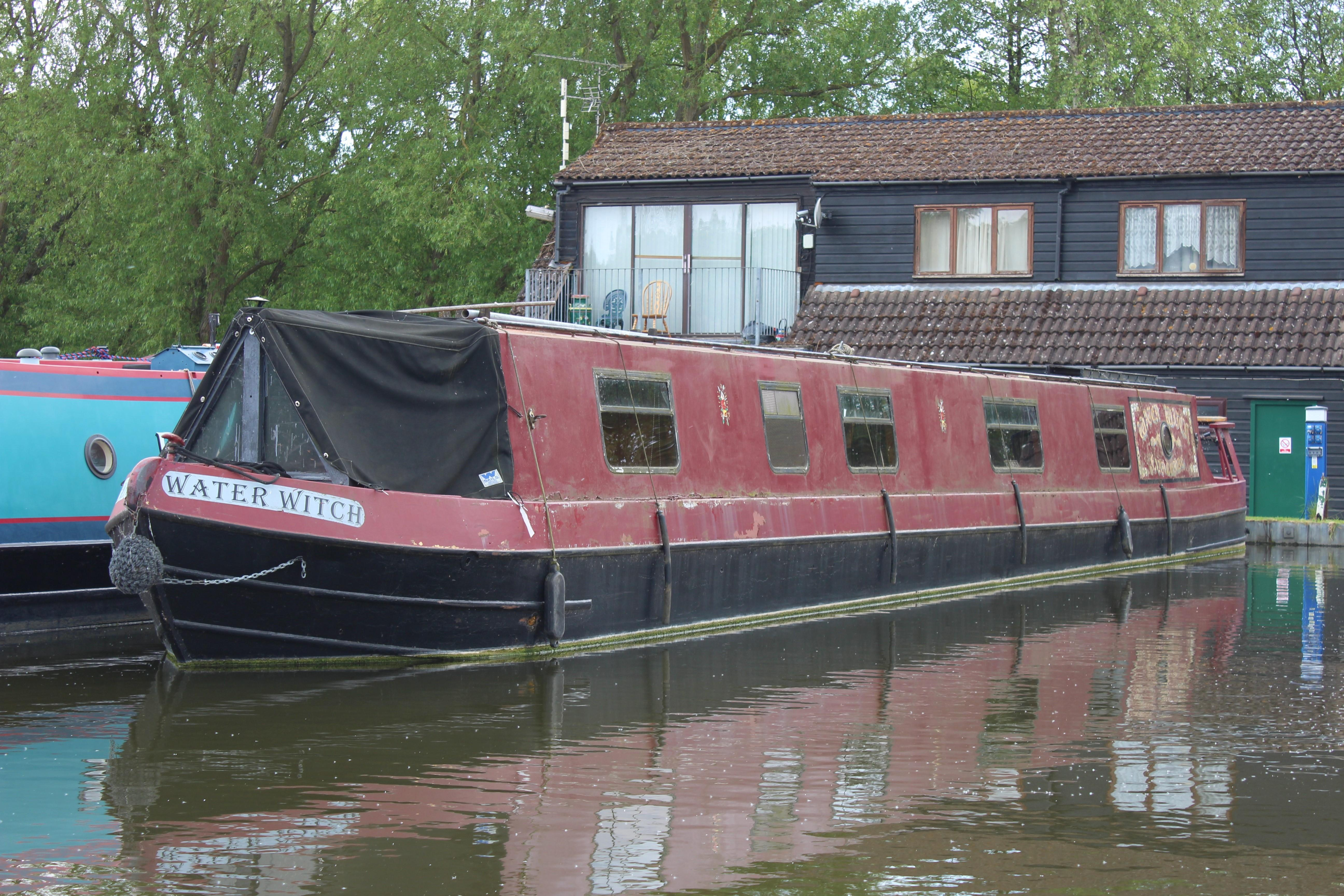 Colecraft 56' Narrowboat