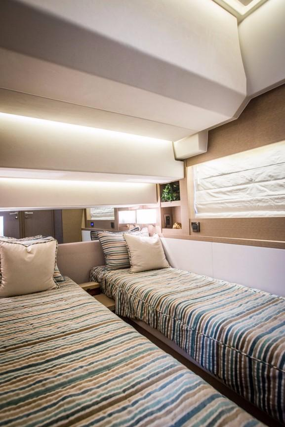 Gues Stateroom