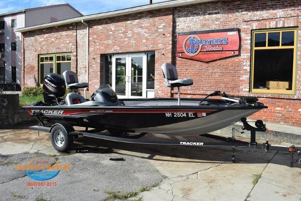 2017 TRACKER BOATS PT190 TX for sale