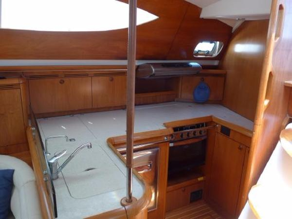 Jeanneau Sun Odyssey 49 DS Purchase Sell