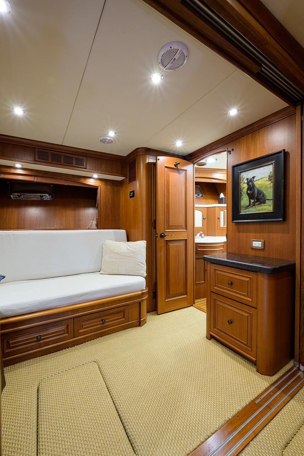 Office / Guest Stateroom