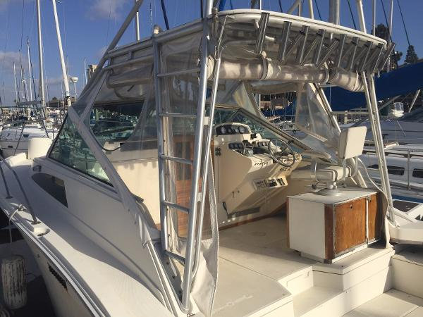 Picture Of:  31' North Coast Express 1989Yacht For Sale | 4 of 15