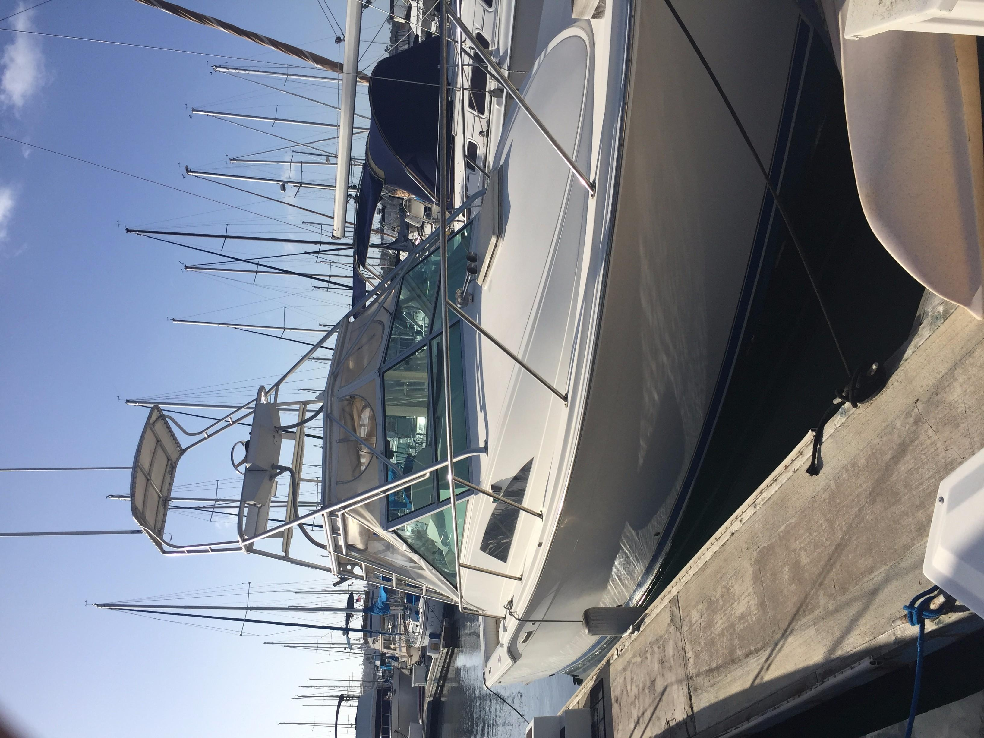 Picture Of:  31' North Coast Express 1989Yacht For Sale | 15