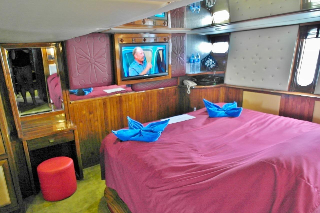 Full beam master cabin 4