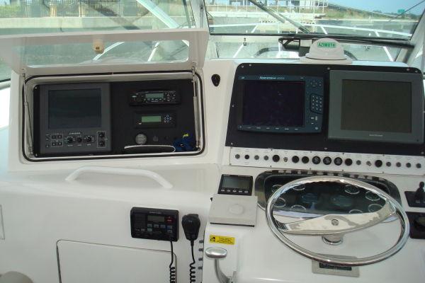 Port Side Helm