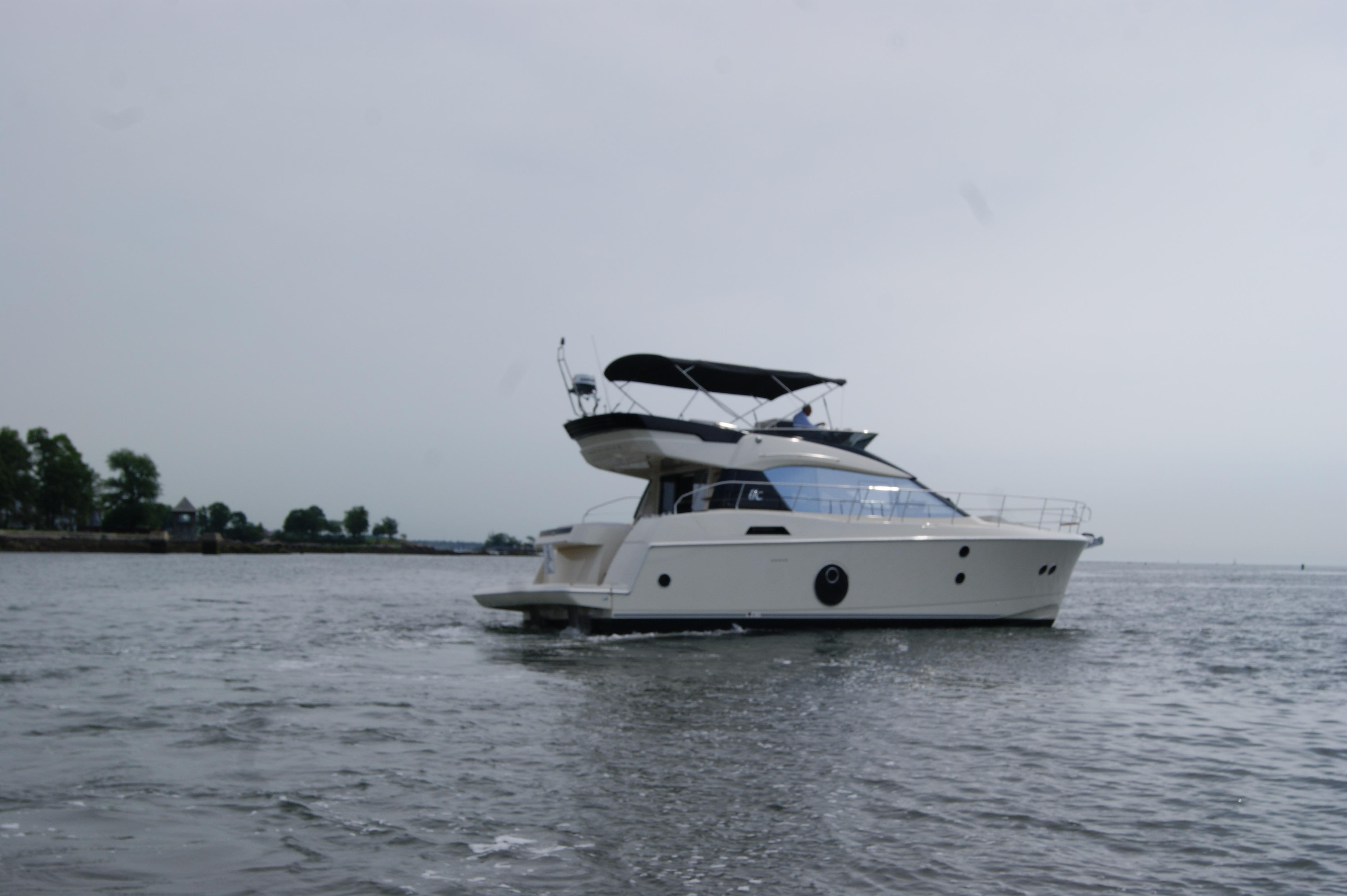 2018 Beneteau Monte Carlo Mc5 Yacht for Sale in NY