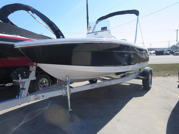 2016 ROBALO 160 for sale
