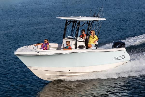 2020 ROBALO R230 CENTER CONSOLE for sale