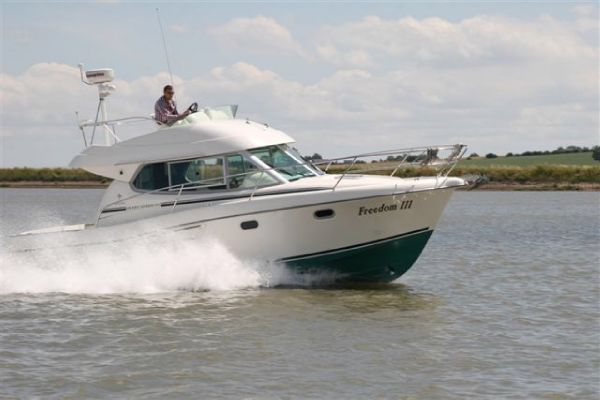 Jeanneau Merry Fisher 925 boat for sale