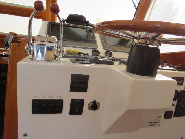controls below helm