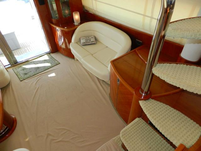 Viking Princess 61 Salon