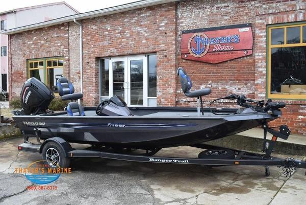 2020 Ranger Boats boat for sale, model of the boat is RT188P & Image # 1 of 51