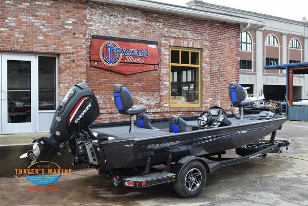 2020 Ranger Boats boat for sale, model of the boat is RT188P & Image # 2 of 51