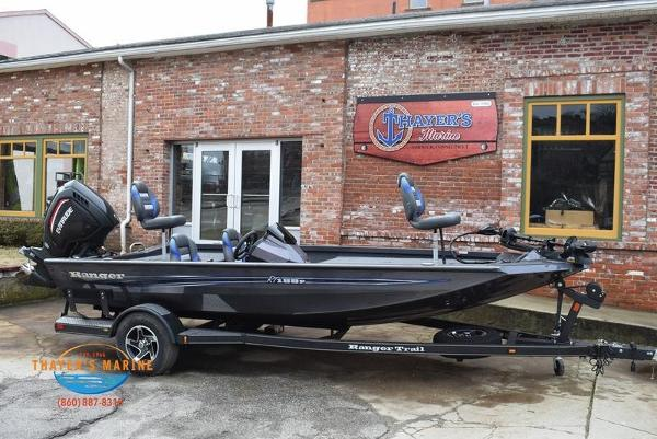 2020 Ranger Boats boat for sale, model of the boat is RT188P & Image # 3 of 51