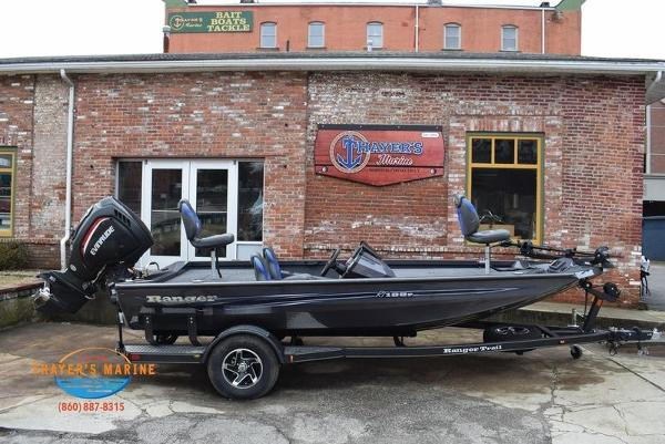 2020 Ranger Boats boat for sale, model of the boat is RT188P & Image # 4 of 51