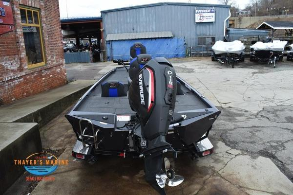 2020 Ranger Boats boat for sale, model of the boat is RT188P & Image # 6 of 51