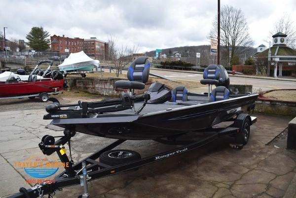 2020 Ranger Boats boat for sale, model of the boat is RT188P & Image # 9 of 51