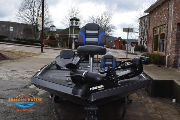 2020 Ranger Boats boat for sale, model of the boat is RT188P & Image # 10 of 51