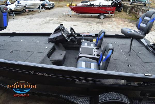 2020 Ranger Boats boat for sale, model of the boat is RT188P & Image # 15 of 51