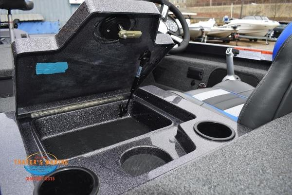2020 Ranger Boats boat for sale, model of the boat is RT188P & Image # 22 of 51