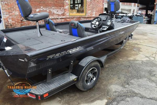 2020 Ranger Boats boat for sale, model of the boat is RT188P & Image # 43 of 51
