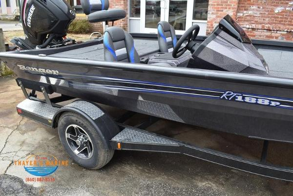 2020 Ranger Boats boat for sale, model of the boat is RT188P & Image # 45 of 51