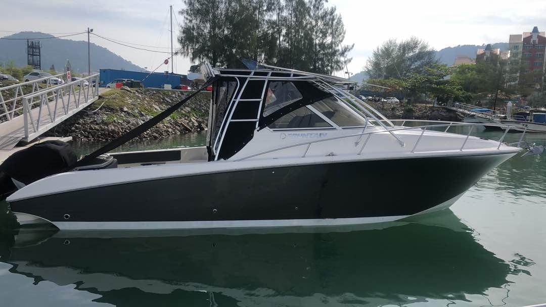 33 Sportfish Cruiser-6