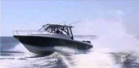 33 Sportfish Cruiser-35