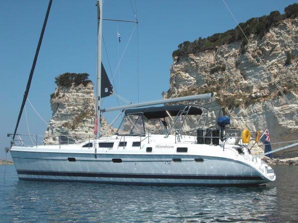 Hunter Marine 456 Passage
