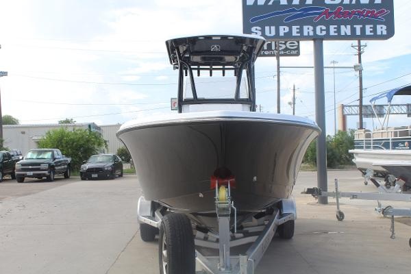 2020 Blazer boat for sale, model of the boat is 2700 HYBRID BAY & Image # 1 of 50