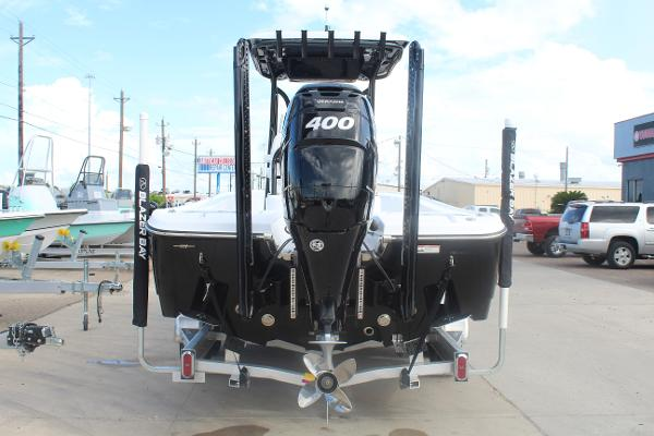 2020 Blazer boat for sale, model of the boat is 2700 HYBRID BAY & Image # 3 of 50