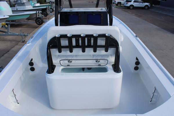2020 Blazer boat for sale, model of the boat is 2700 HYBRID BAY & Image # 17 of 50