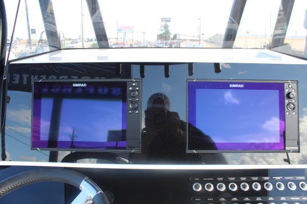 2020 Blazer boat for sale, model of the boat is 2700 HYBRID BAY & Image # 22 of 50
