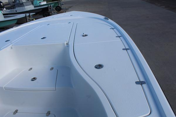 2020 Blazer boat for sale, model of the boat is 2700 HYBRID BAY & Image # 33 of 50