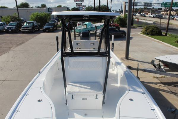 2020 Blazer boat for sale, model of the boat is 2700 HYBRID BAY & Image # 40 of 50
