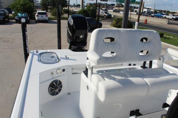 2020 Blazer boat for sale, model of the boat is 2700 HYBRID BAY & Image # 43 of 50
