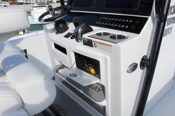 2020 Blazer boat for sale, model of the boat is 2700 HYBRID BAY & Image # 45 of 50