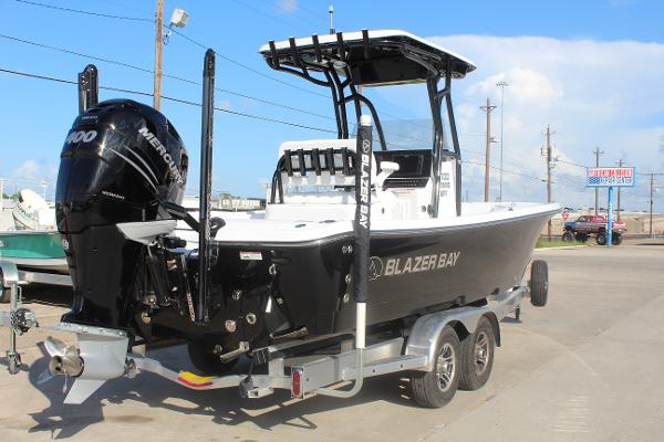 2020 Blazer boat for sale, model of the boat is 2700 HYBRID BAY & Image # 50 of 50
