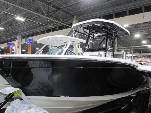 2020 BLACKFIN 242 CC for sale