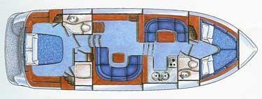 Broom 39KL internal layout