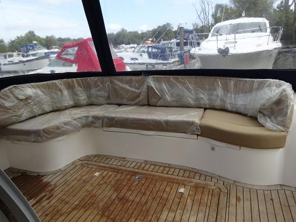 Fantastic Sealine F44 Flybridge For Sale From Tbs Boats Evergreenethics Interior Chair Design Evergreenethicsorg