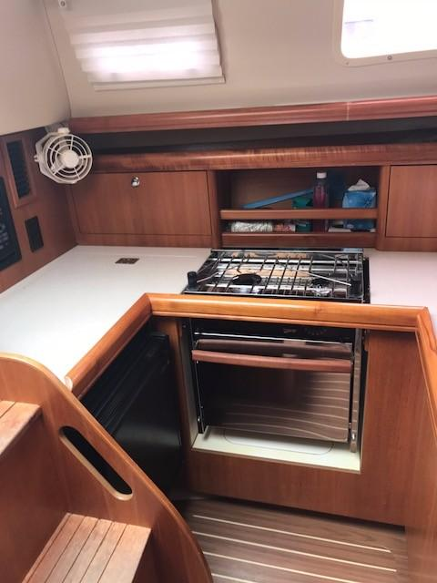 2004 Hunter 33 | Sailboats for Sale