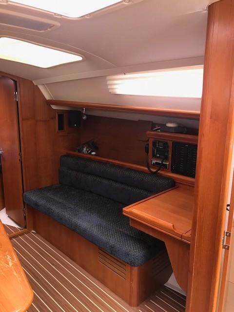 2004 Hunter 33 | Sailboats for Sale
